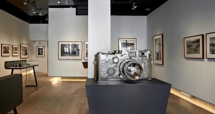 11 Photographic Museum